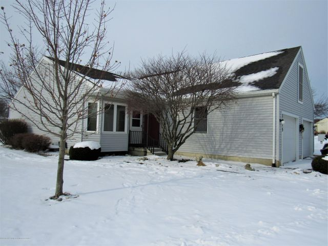 1175 Sunview Dr - Exterior Main - 1