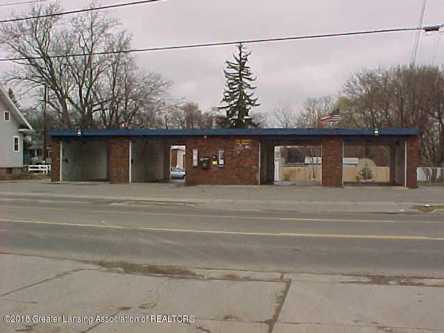 811 E Mt Hope Avenue, Lansing, MI 48910