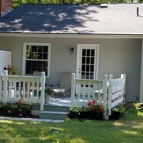 2928 Wolhavn Ln - House back deck 1 - 29