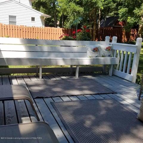 2928 Wolhavn Ln - House back deck 2 - 30