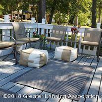 2928 Wolhavn Ln - House back deck 4 - 32