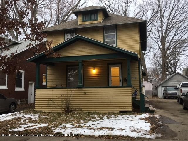 138 S Clemens Ave - Front - 1
