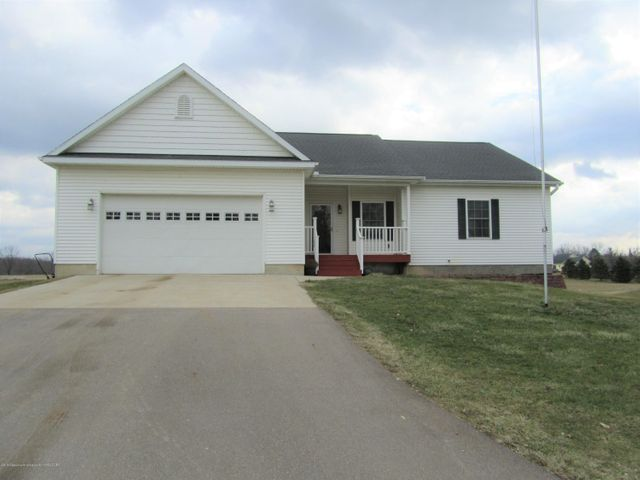 9339 St Clair Rd - Front - 1