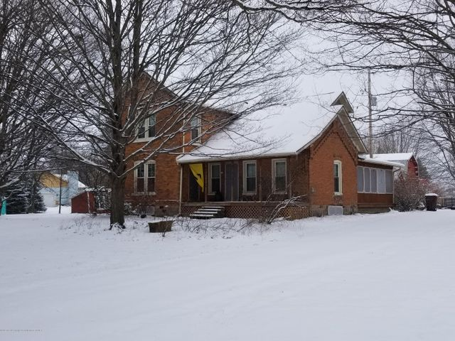 11036 Oneida Rd - Front of Home - 1