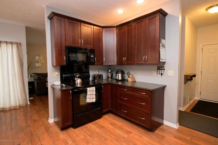 9339 St Clair Rd - Kitchen - 9