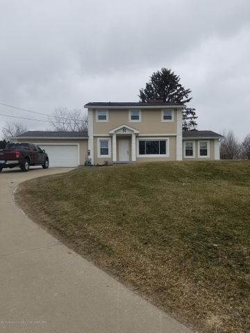 1360 Battle Creek Rd - FRONT OF HOME - 1
