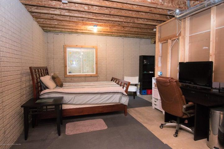 1819 Merganser Dr - Basement bedroom - 19