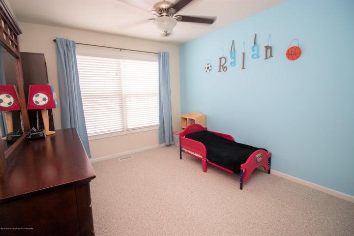 1819 Merganser Dr - Bedroom 3 - 16