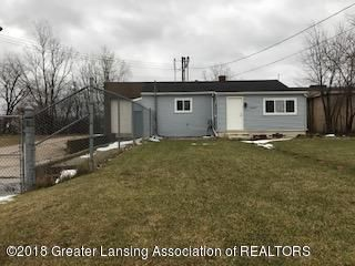 1400-1406 Sunset Avenue, Lansing, MI 48917