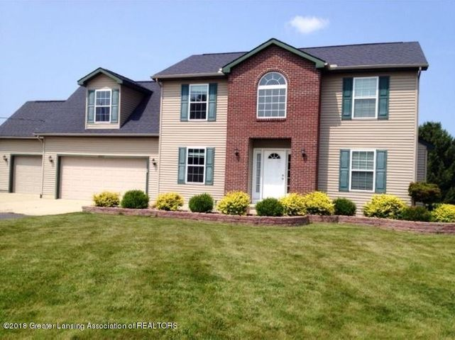 8797 Watson Dr - Front of Home - 1