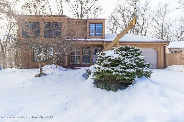 1189 Woodwind Trail - Exterior - 1