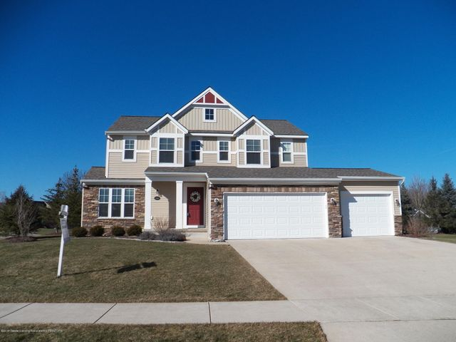 10619 Ireland Dr - Front - 1