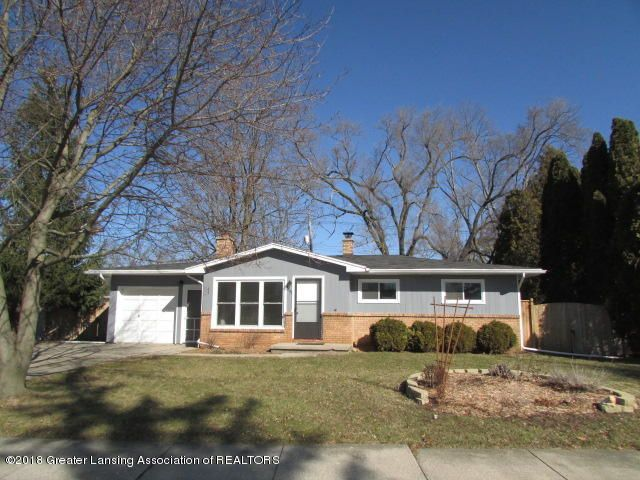 1707 Parkvale Ave - Front - 1