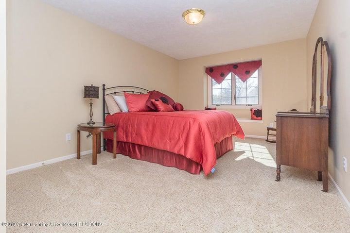 603 Shoreline Dr - Bedroom - 17