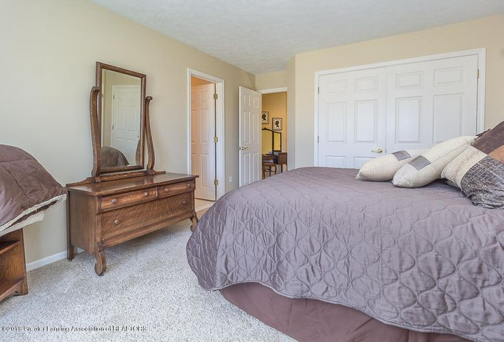 603 Shoreline Dr - Bedroom - 21