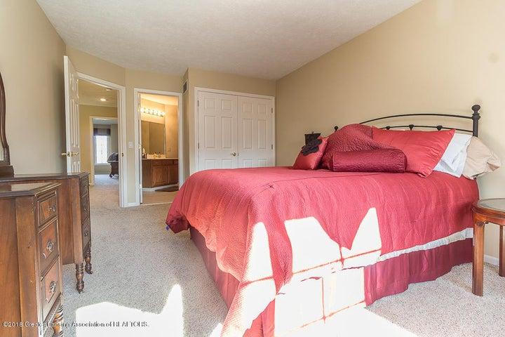 603 Shoreline Dr - Bedroom - 18