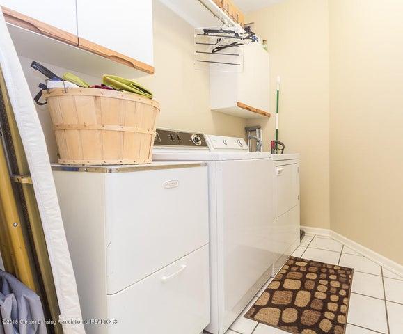 603 Shoreline Dr - Laundry room - 13