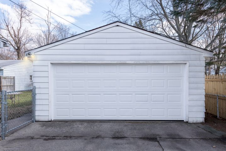 80 Piper Ave - Garage - 26