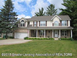 5871 Green Rd - FRONT - 1