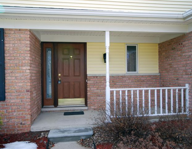 1935 Mendota Dr - MLS front porch 1 - 2
