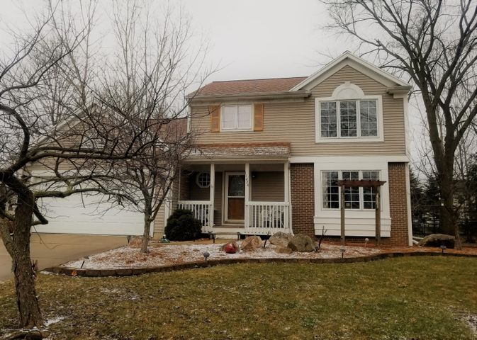 11224 Carousel Dr - Front - 1