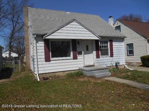 1412 Lenore Avenue, Lansing, MI 48910