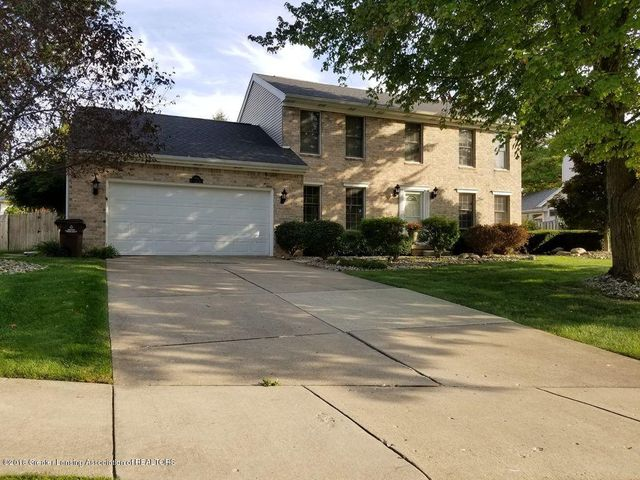 5944 Buttonwood Dr - Front Photo - 1