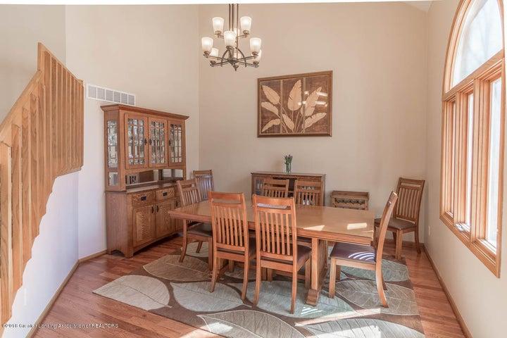 4372 Aztec Way - Formal Dining room - 4