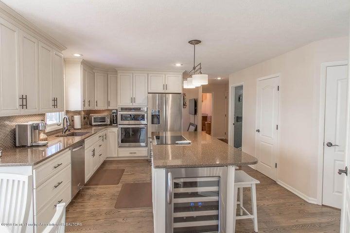 4372 Aztec Way - Remodeled kitchen - 9