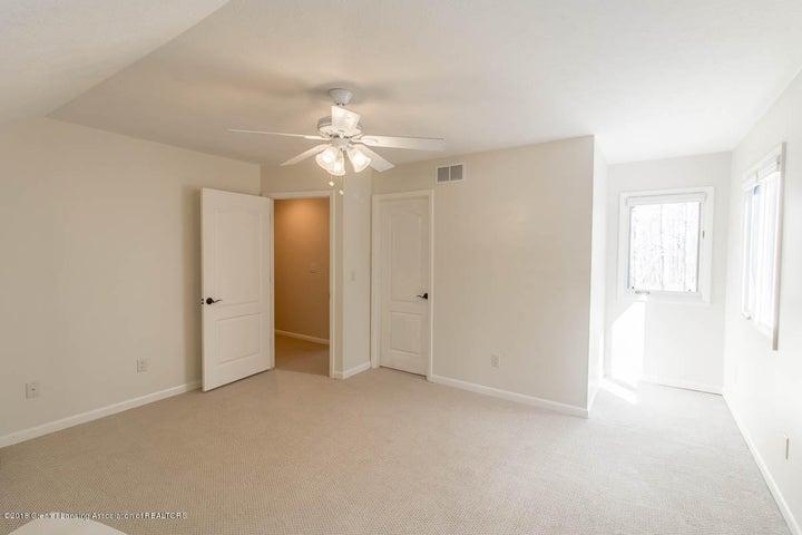 4372 Aztec Way - Bedroom four 2nd flr huge walk in closet - 21