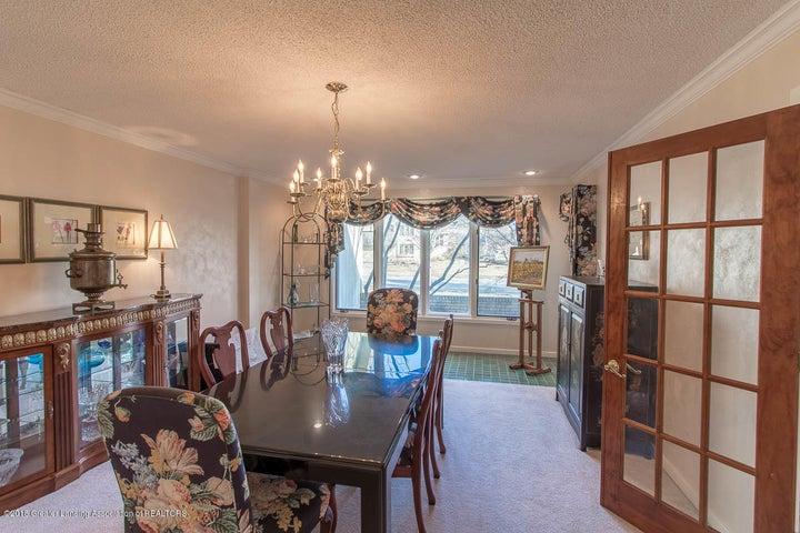 3925 Breckinridge Dr - Dining Room - 22