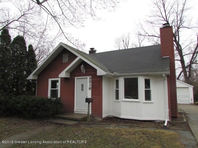 3316 Ellen Ave - Front (2) - 1