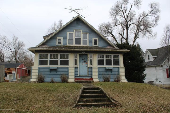 306 Oak St - Oak St front - 1
