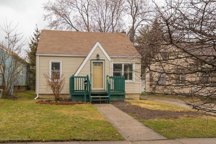 1331 Glenrose Ave - House Exterior - 1