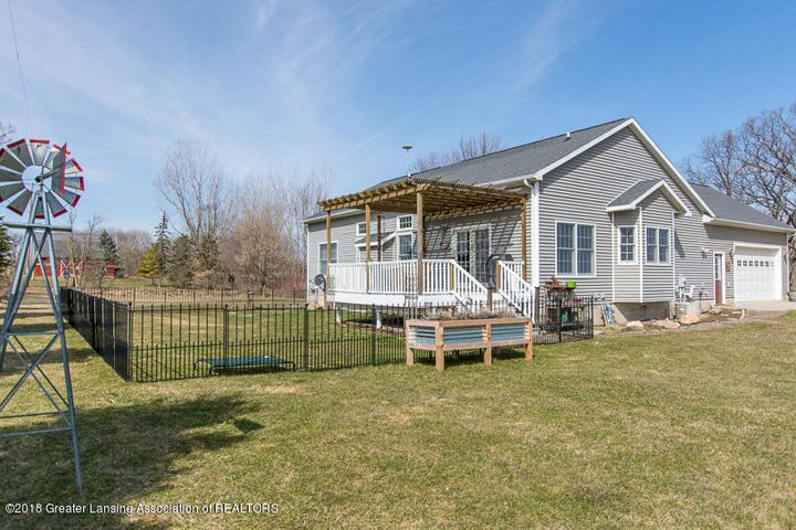 9006 Chadwick Rd - Wonderful Country Setting - 35