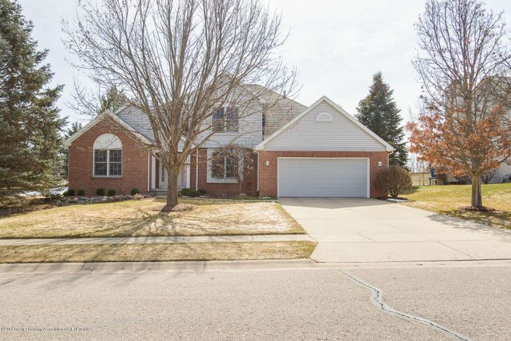 1265 Sweetwood Dr - Front - 1