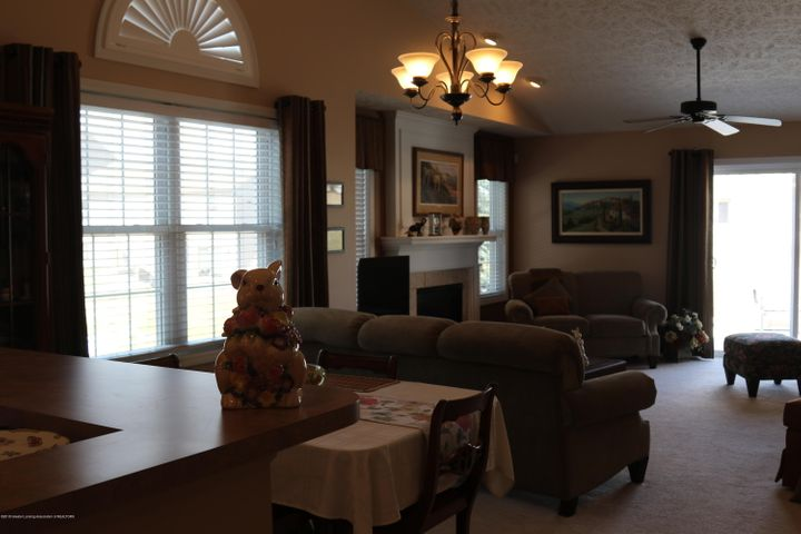 3998 Canyon Cove 48 - dining living - 12
