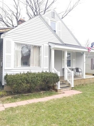 3435 Bergman Avenue, Lansing, MI 48910