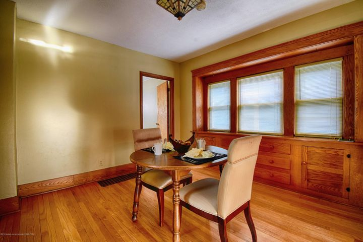 406 N Hayford Ave - Dining Room - 5