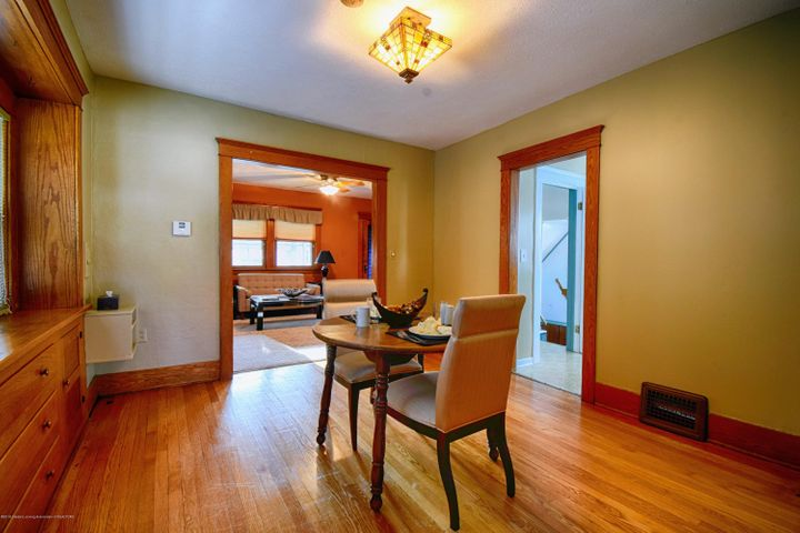 406 N Hayford Ave - Dining Room - 6