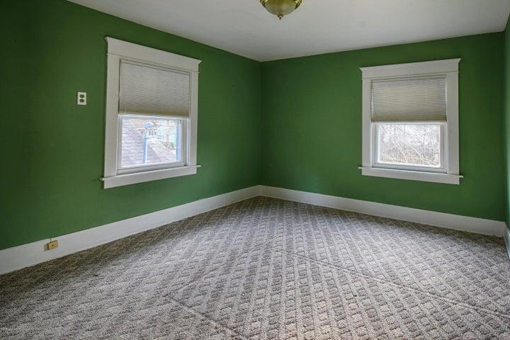 406 N Hayford Ave - Bedroom 2 - 20