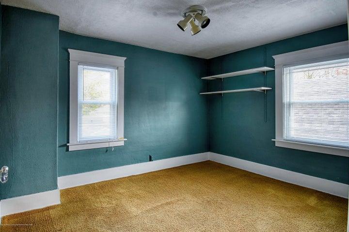 406 N Hayford Ave - Bedroom 3 - 15