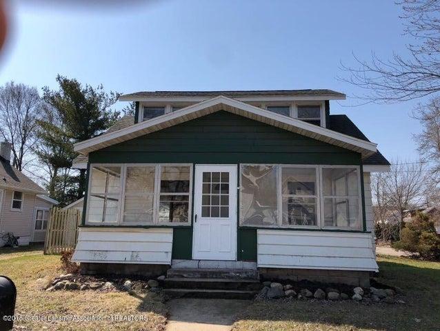 401 E McDevitt Ave - FRONT - 1