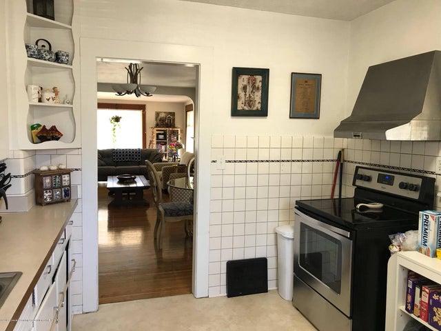 1201 Parkview St - Kitchen - 8