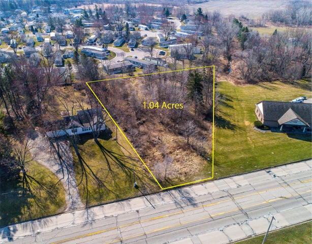 2616 Eaton Rapids Road, Lansing, MI 48911