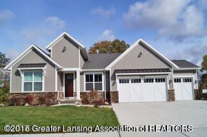 8339 Yellowstone Lane - Front View - 1