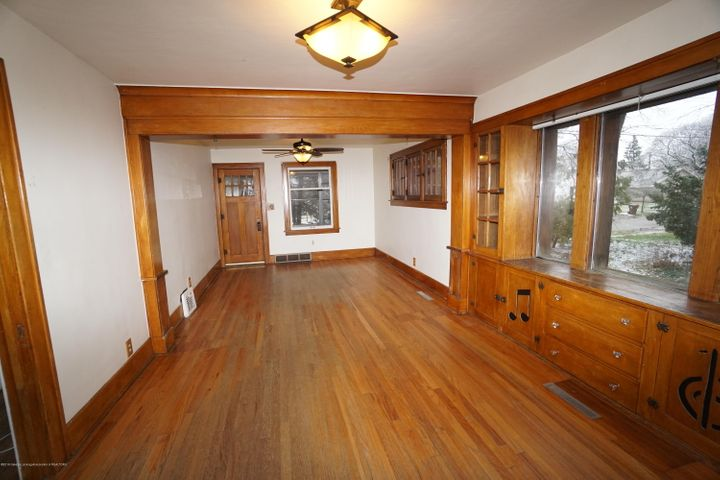412 S Magnolia Ave - Dining Room - 5