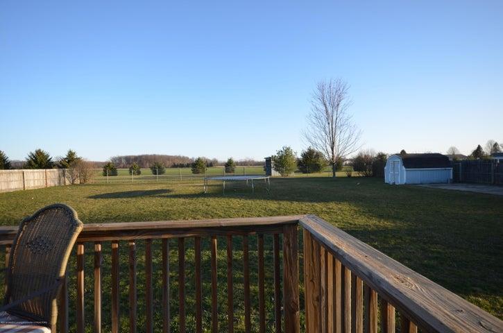 10630 Plains Rd - deck view - 26