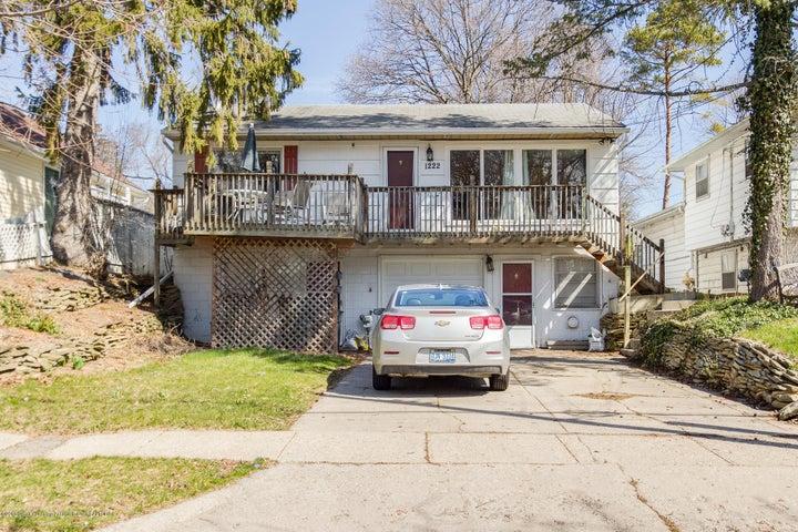1222 E Oak Ridge Avenue, East Lansing, MI 48823