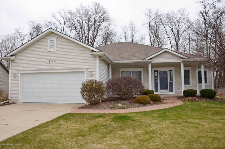 11876 Millstone Dr - 11876 MILLSTONE | GRAND LEDGE - 1